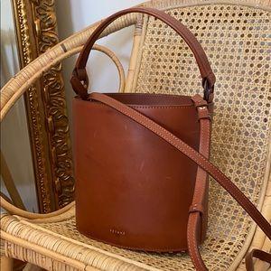 Sezane Mona Bucket Bag